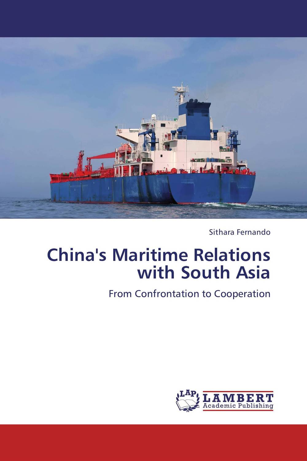 China's Maritime Relations with South Asia venice a maritime republic