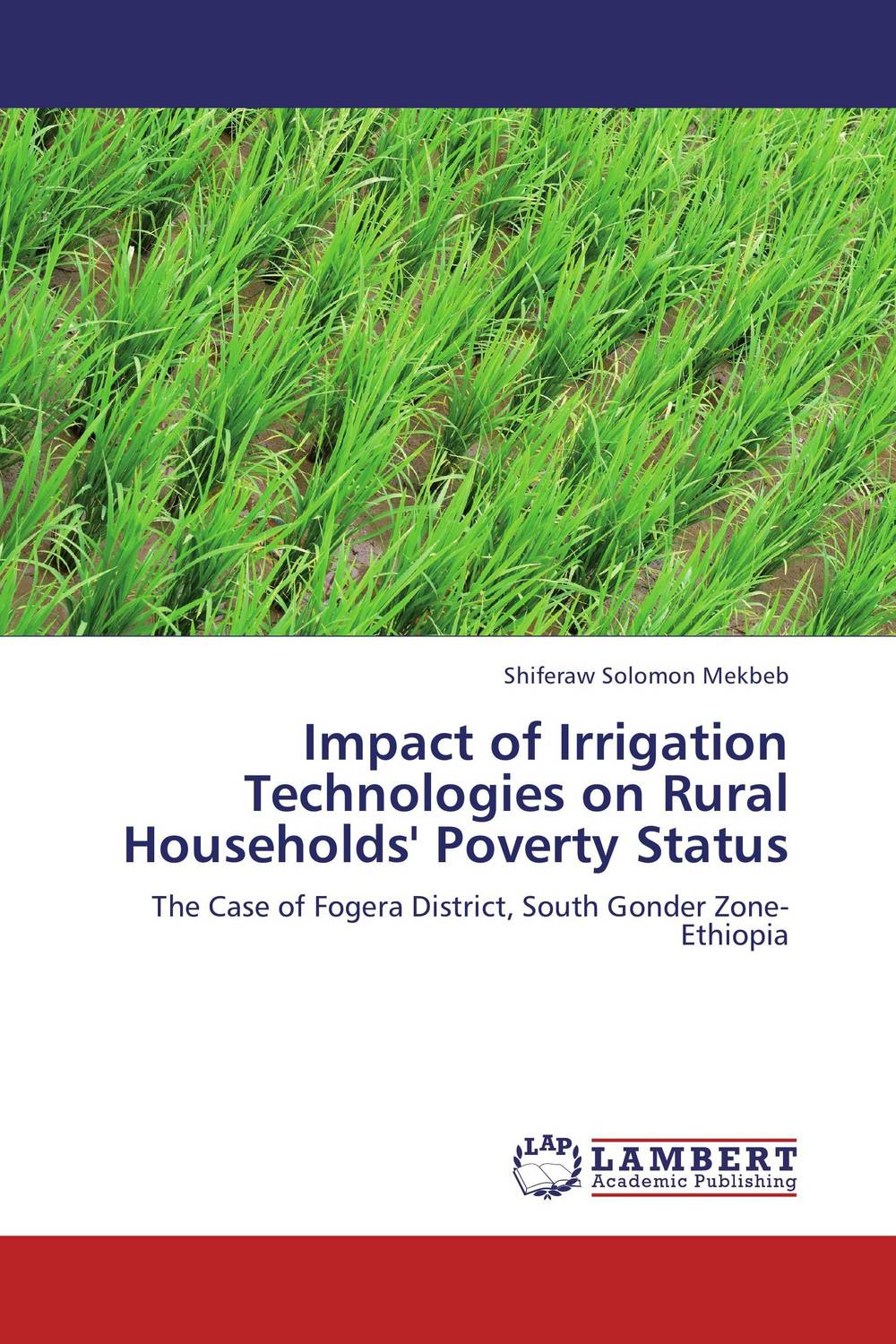 Impact of Irrigation Technologies on Rural Households' Poverty Status impact of small scale irrigation schemes on poverty reduction