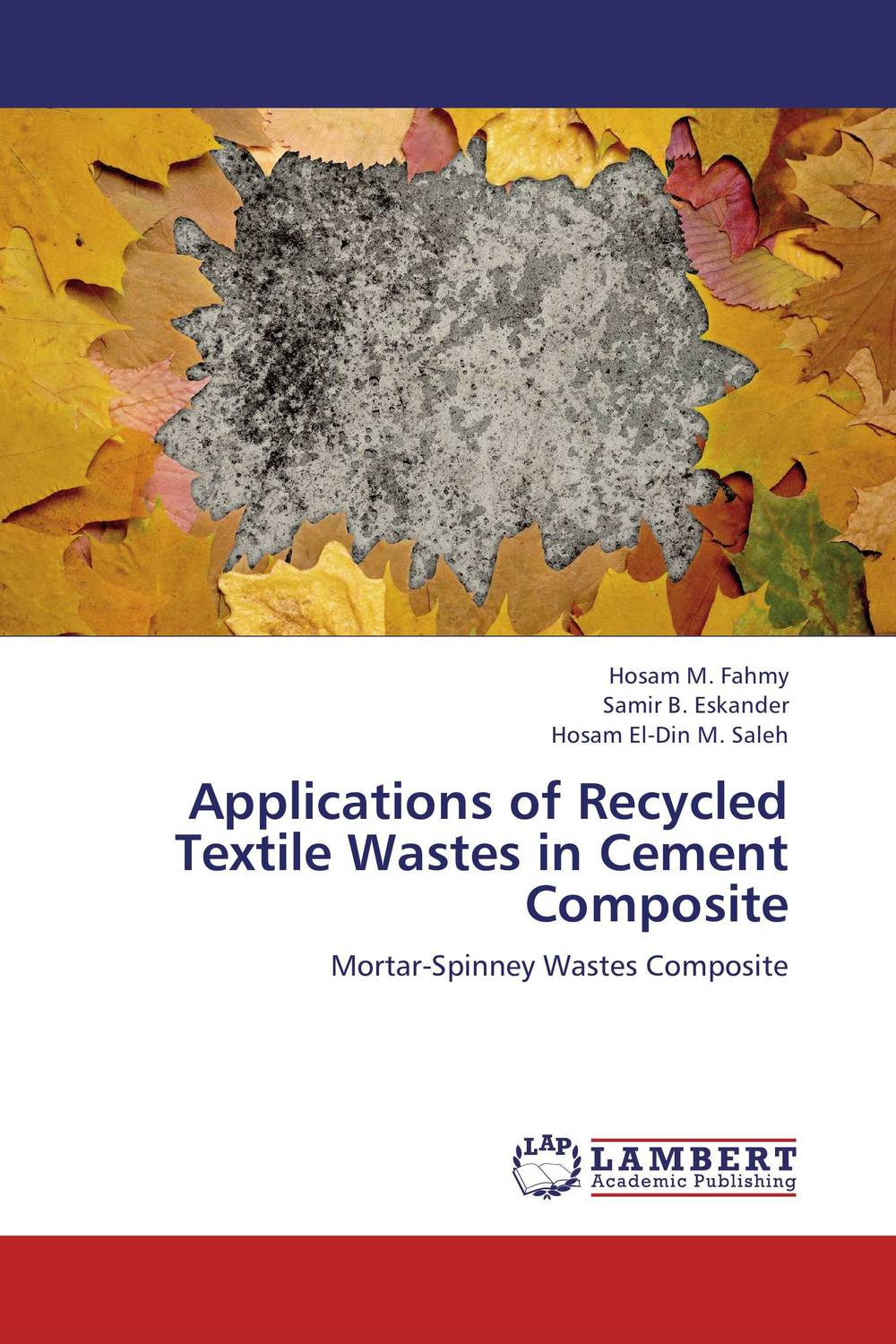 Applications of Recycled Textile Wastes in Cement Composite enzyme applications in textile processing & finishing