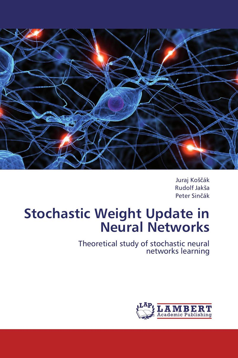 Stochastic Weight Update in Neural Networks
