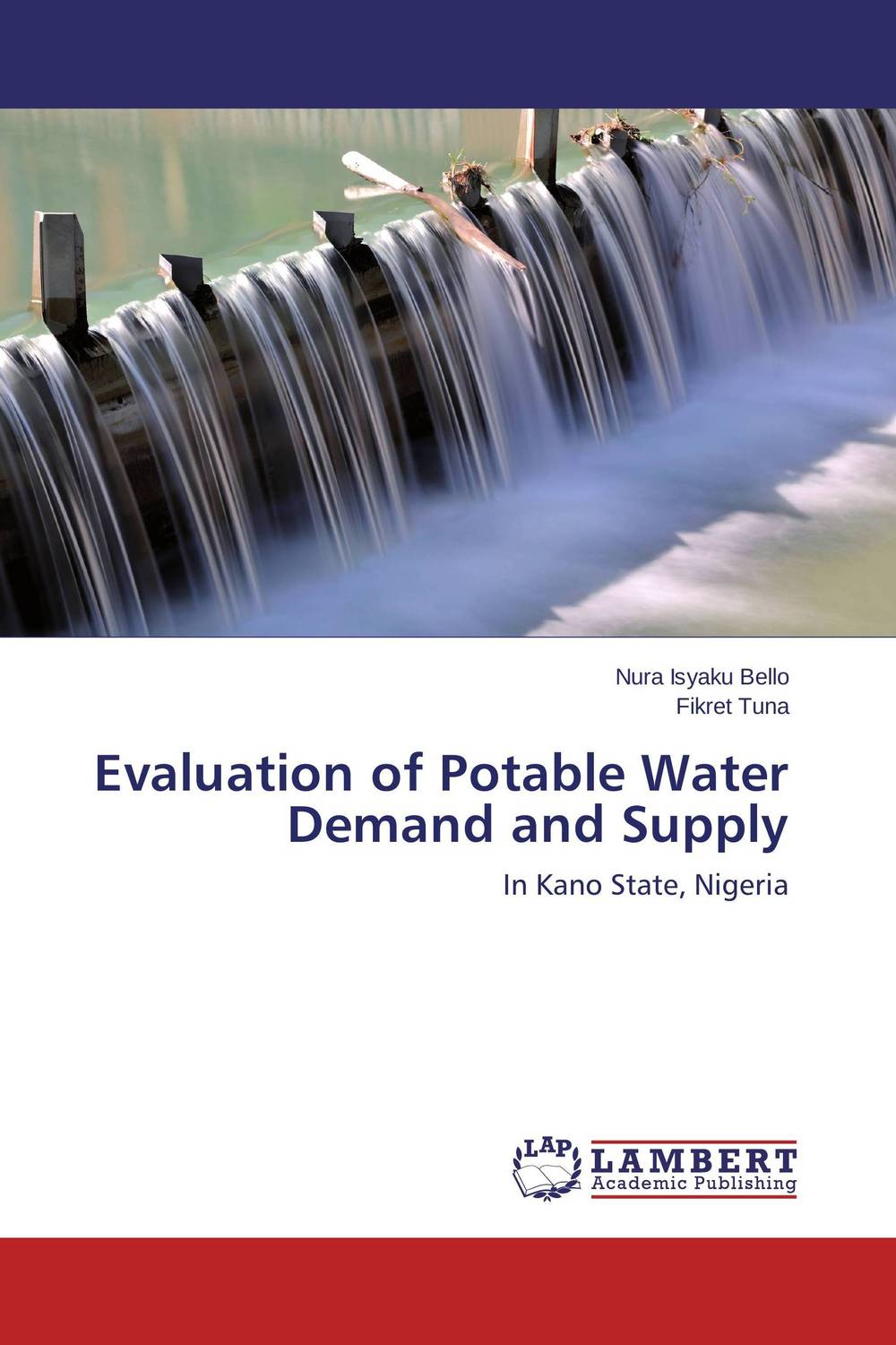Evaluation of Potable Water Demand and Supply evaluation of pile failure mechanism by piv method
