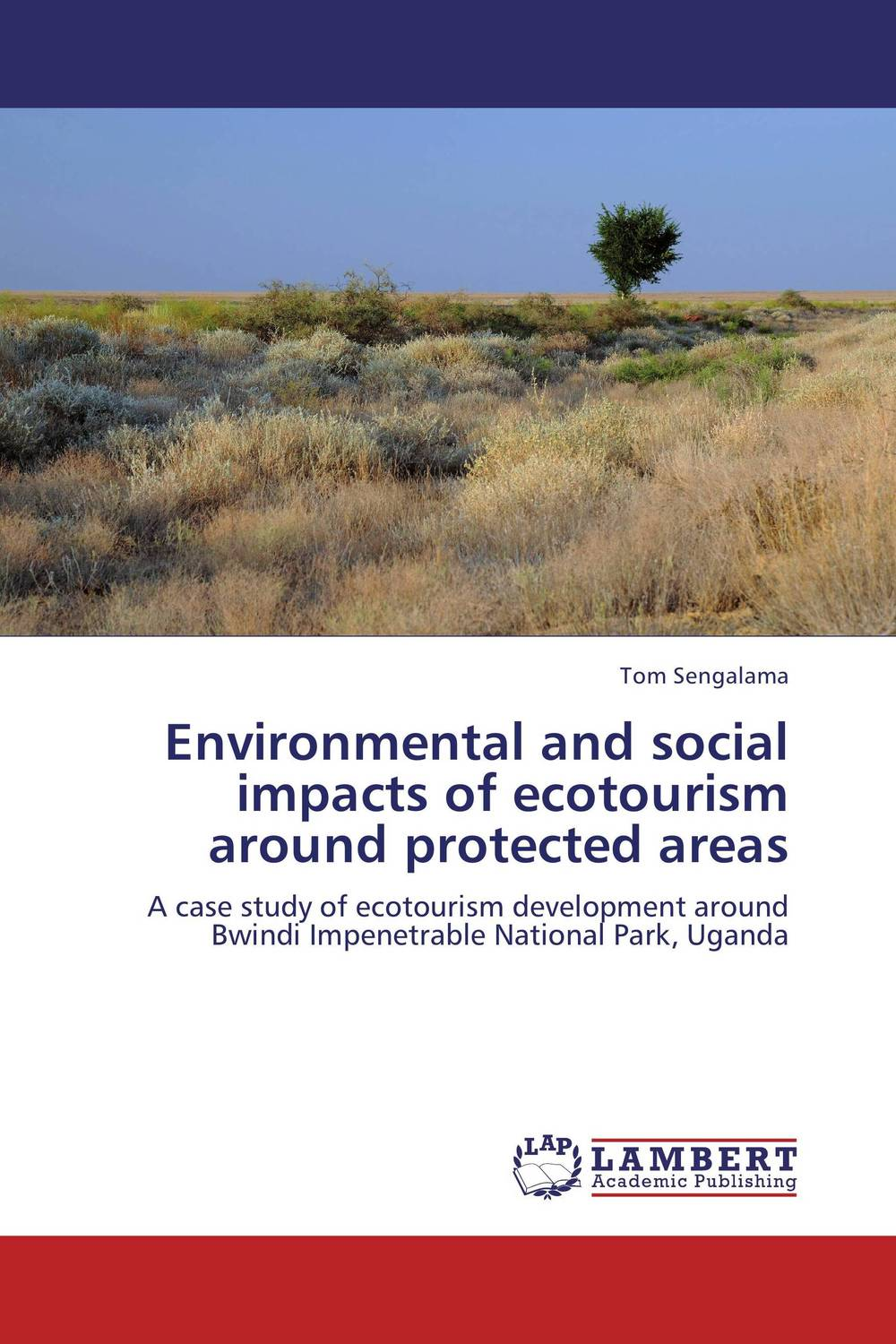 все цены на Environmental and social impacts of ecotourism around protected areas онлайн