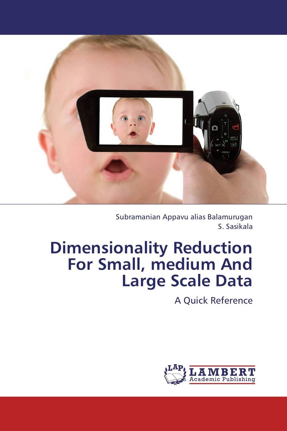 Dimensionality Reduction For Small, medium And Large Scale Data effective dimensionality reduction in pattern recognition