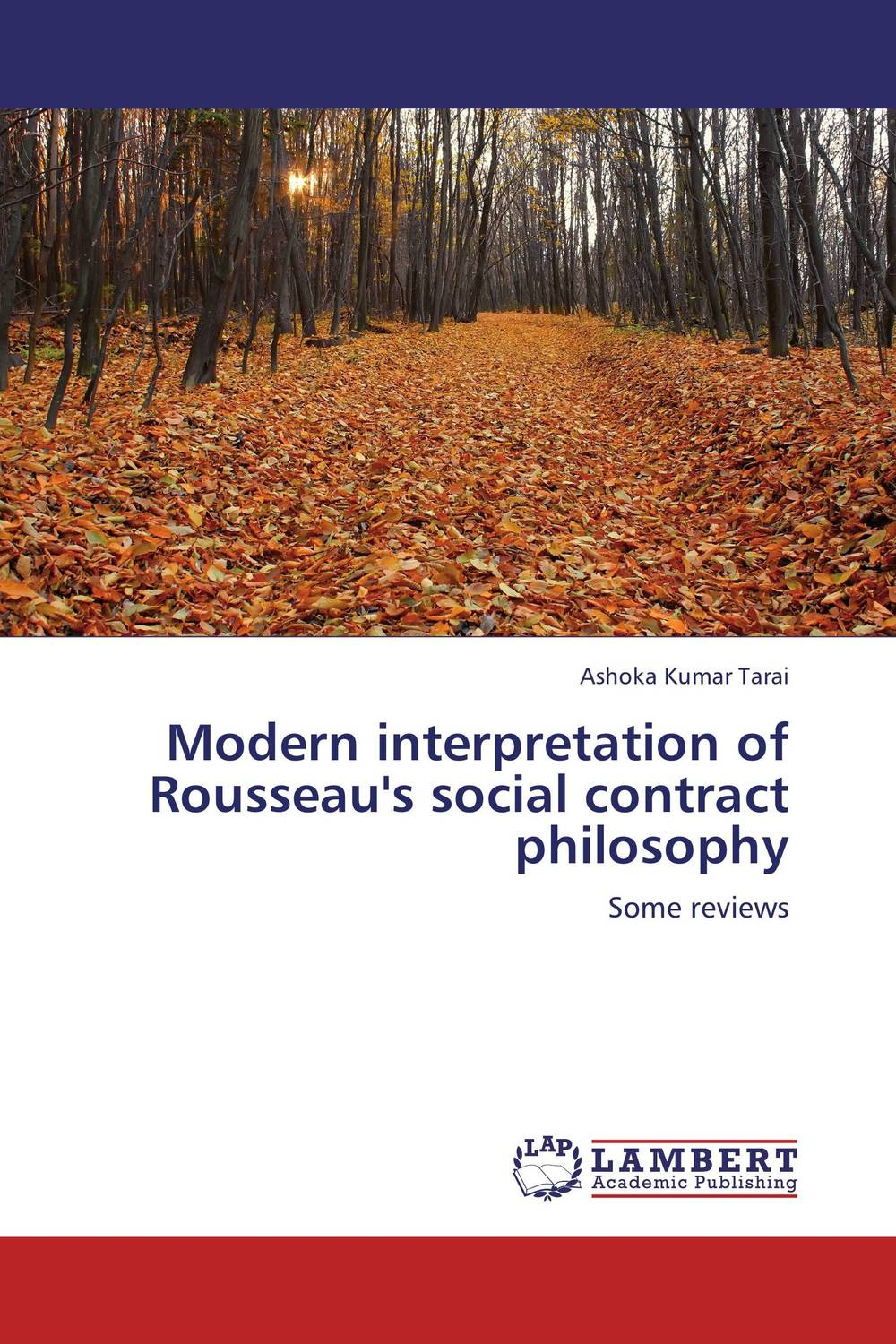Modern interpretation of Rousseau's social contract philosophy