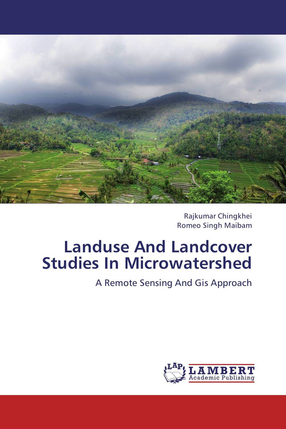 Landuse And Landcover Studies In Microwatershed remote sensing and gis application in flash hazard studies