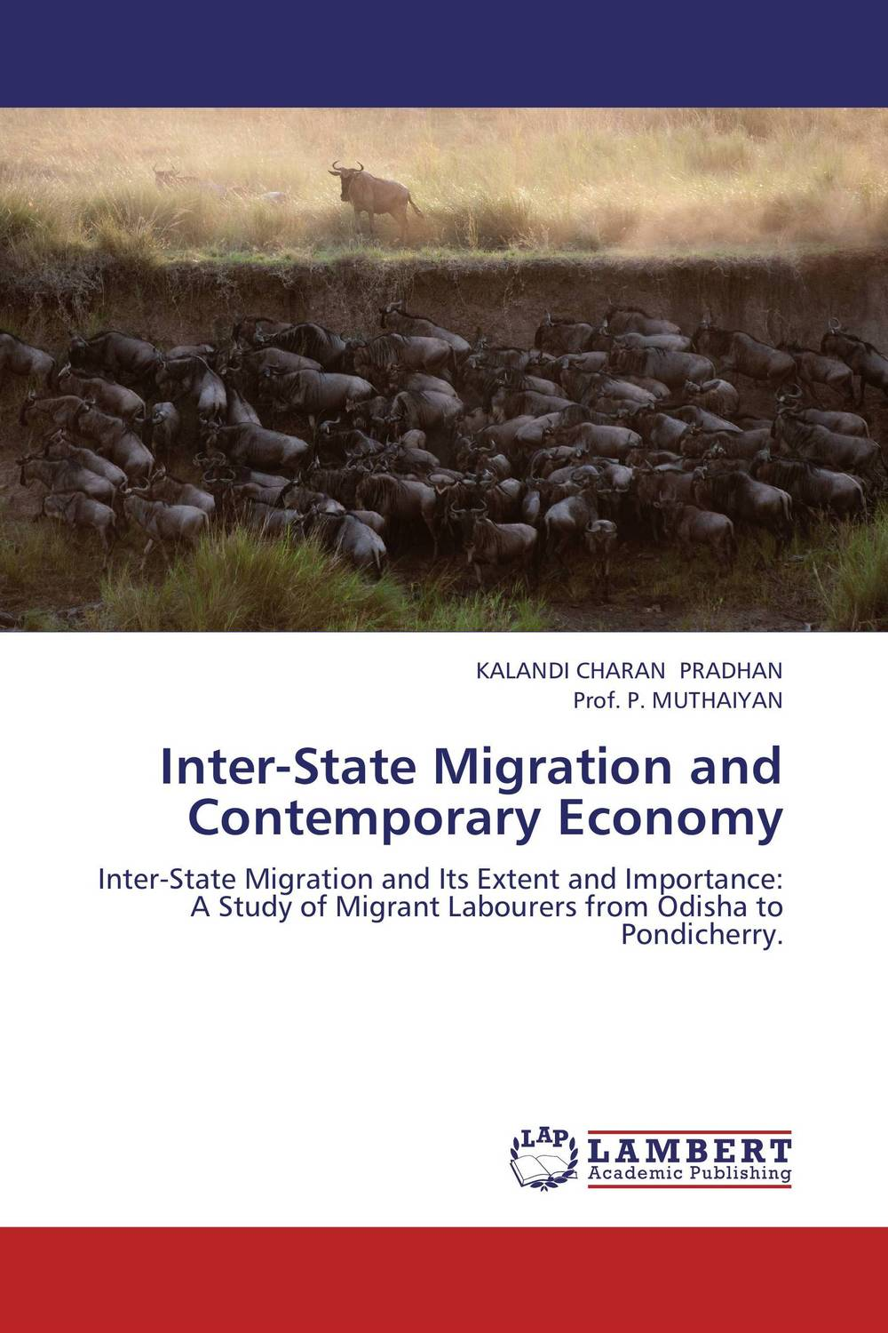 Inter-State Migration and Contemporary Economy international migration and development