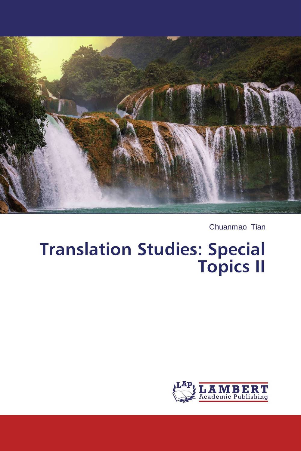 Translation Studies: Special Topics II the handbook of translation and cognition