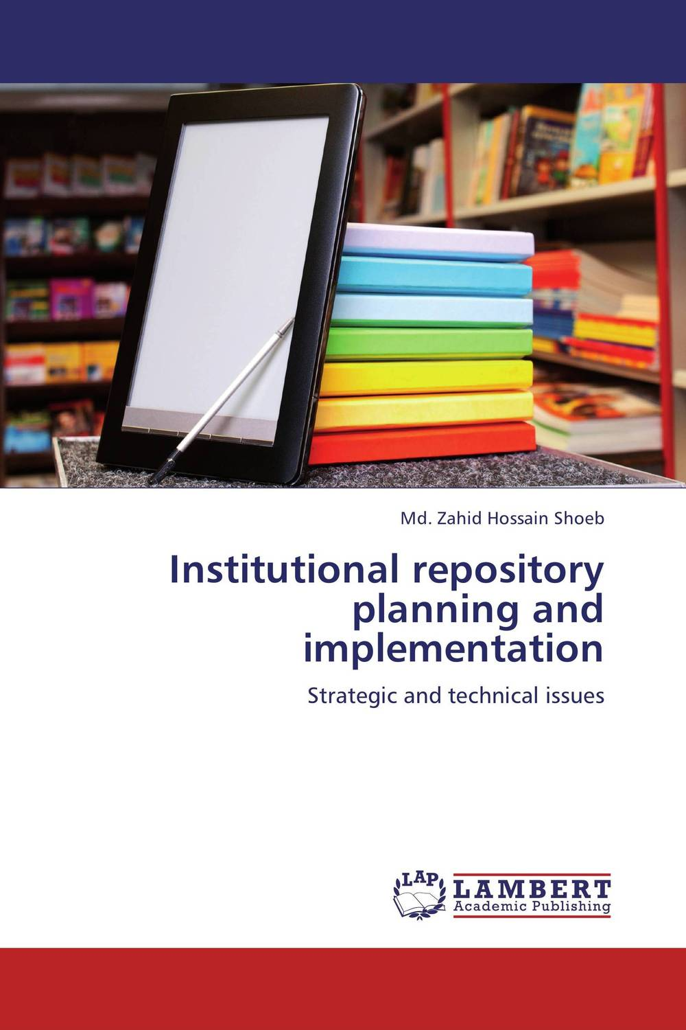 Institutional repository planning and implementation