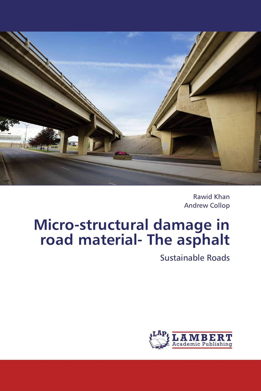 Micro-structural damage in road material- The asphalt fatigue analysis of asphalt concrete based on crack development