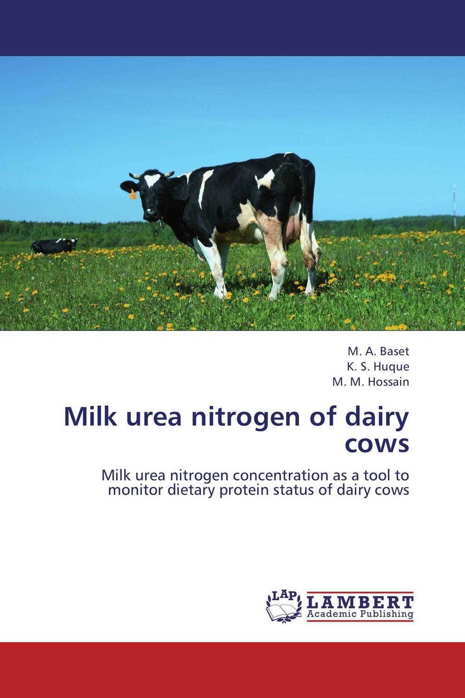 Milk urea nitrogen of dairy cows автоинвертор airline api 1000 06 с 24в на 220в
