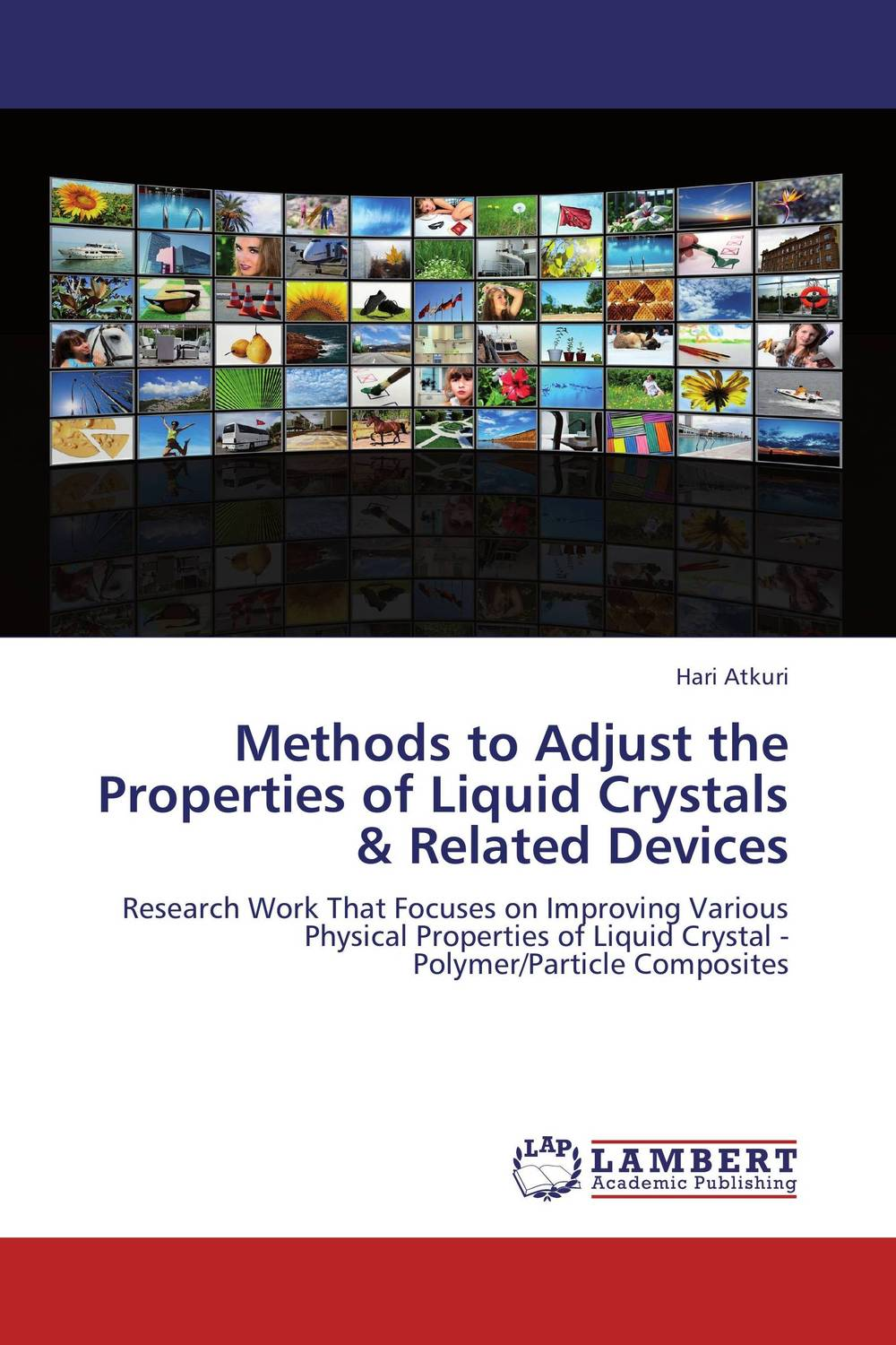 Methods to Adjust the Properties of Liquid Crystals & Related Devices belousov a security features of banknotes and other documents methods of authentication manual денежные билеты бланки ценных бумаг и документов
