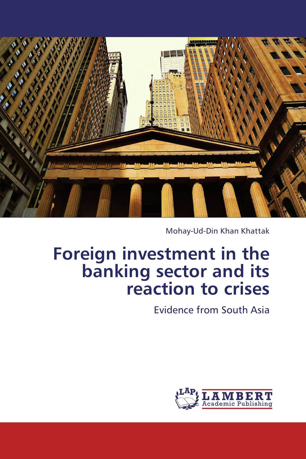 Foreign investment in the banking sector and its reaction to crises foreign aid and social sector of pakistan