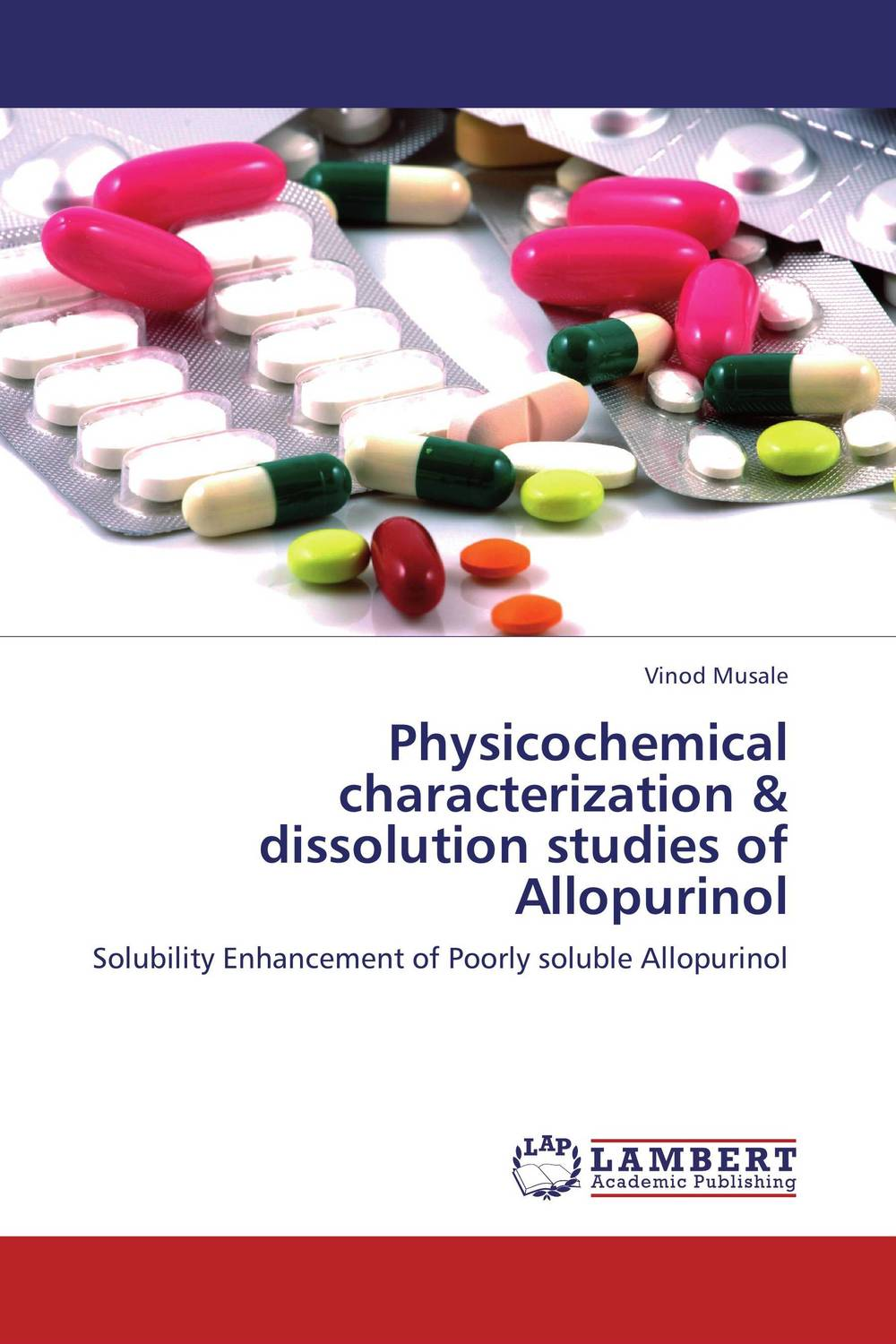 Physicochemical characterization & dissolution studies of Allopurinol alex avdeef absorption and drug development solubility permeability and charge state