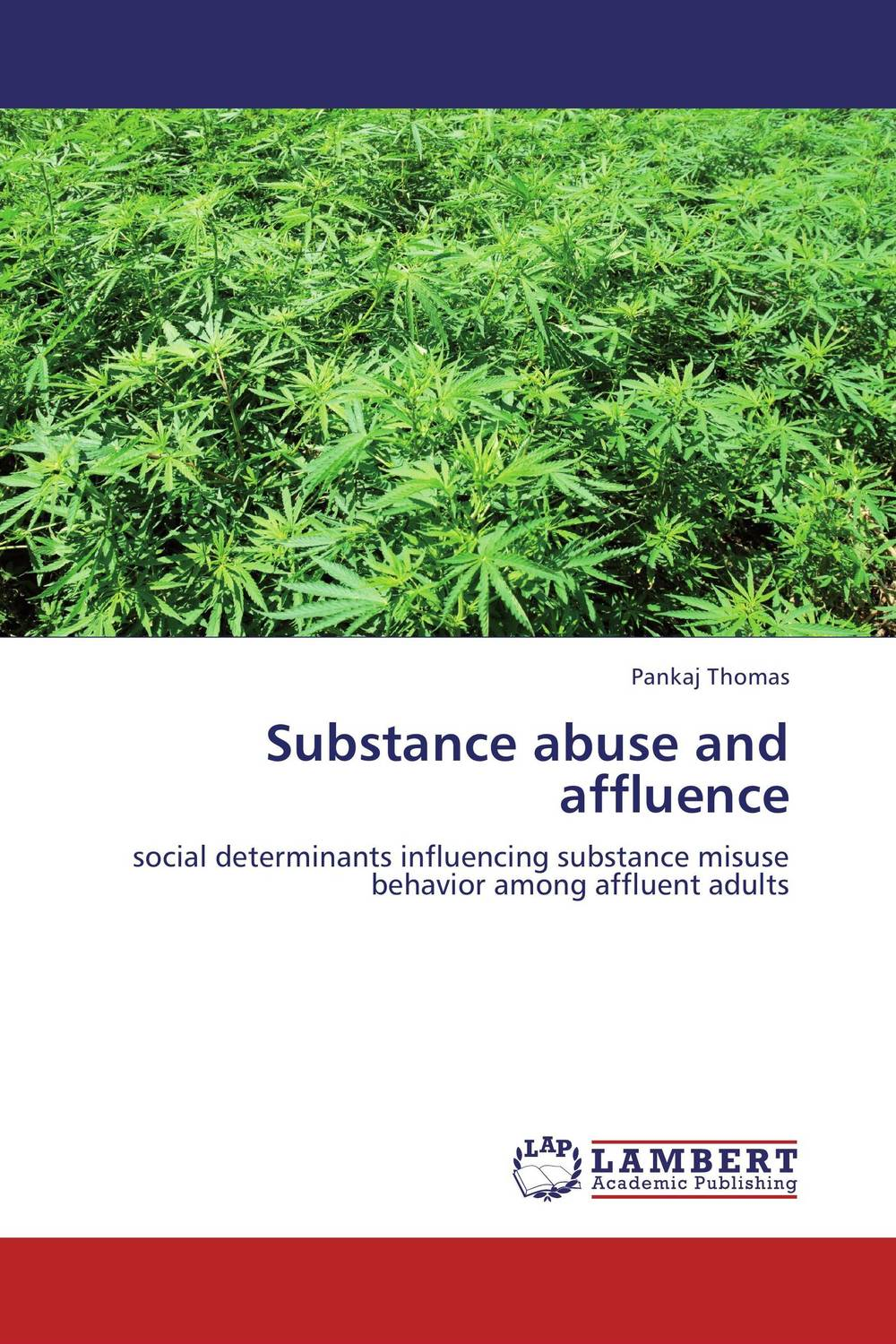 Substance abuse and affluence understanding drug misuse