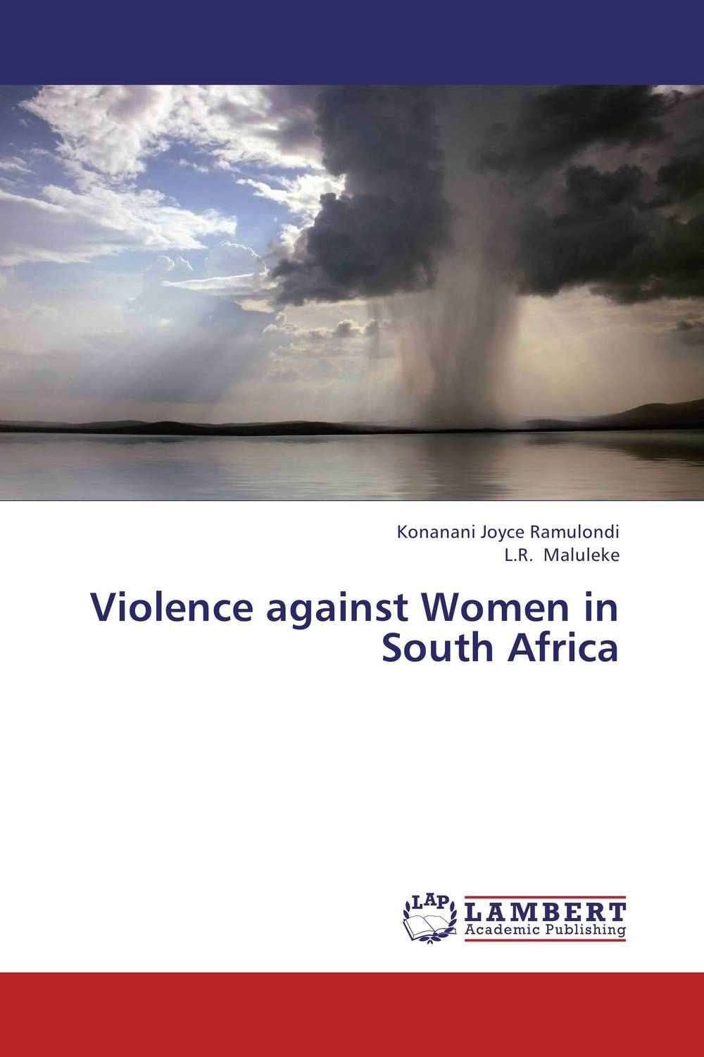 цена на Violence against Women in South Africa