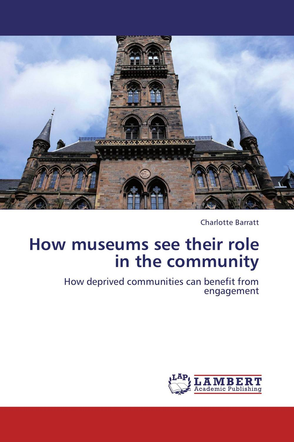 How museums see their role in the community south korea's role in building the east asian community