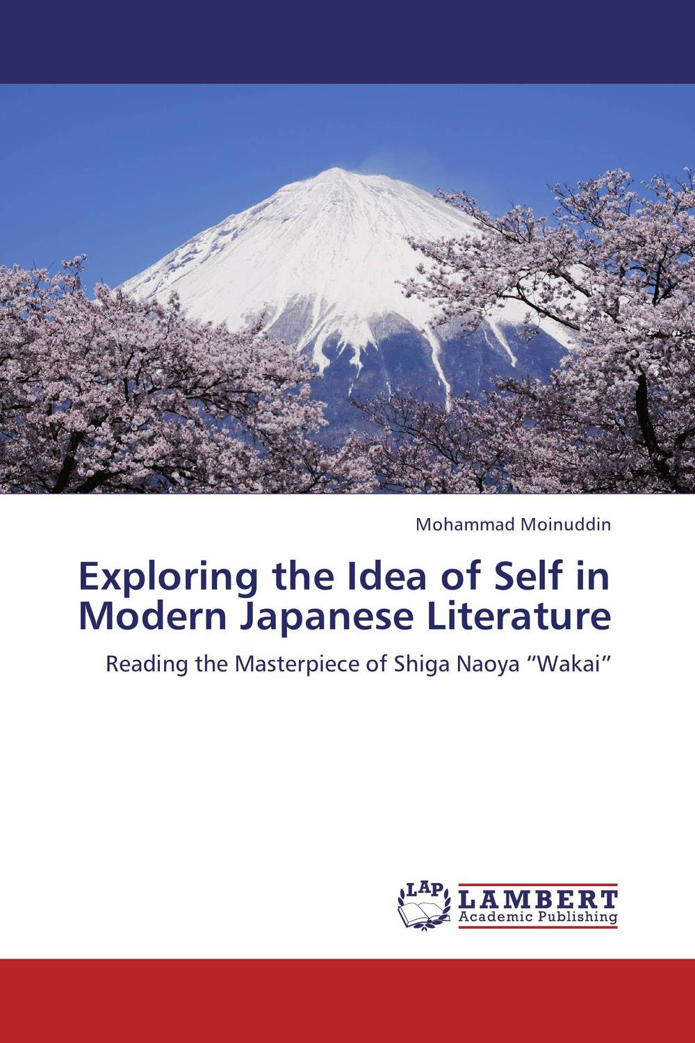 Exploring the Idea of Self in Modern Japanese Literature aportrait oftheartist asayoung