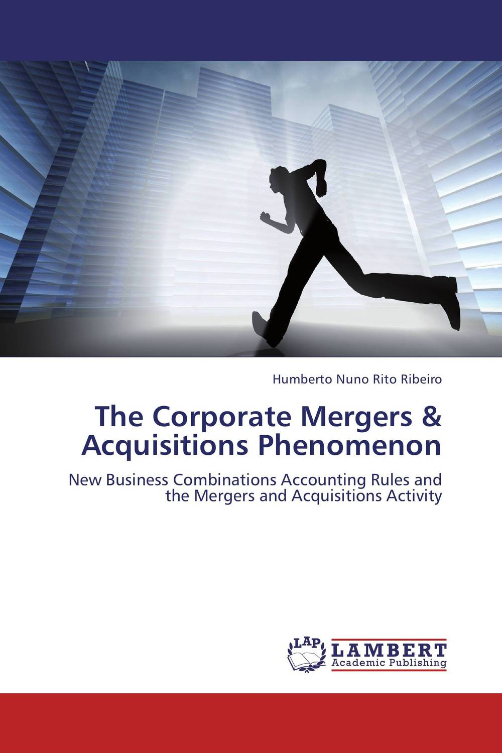The Corporate Mergers & Acquisitions Phenomenon an area of darkness