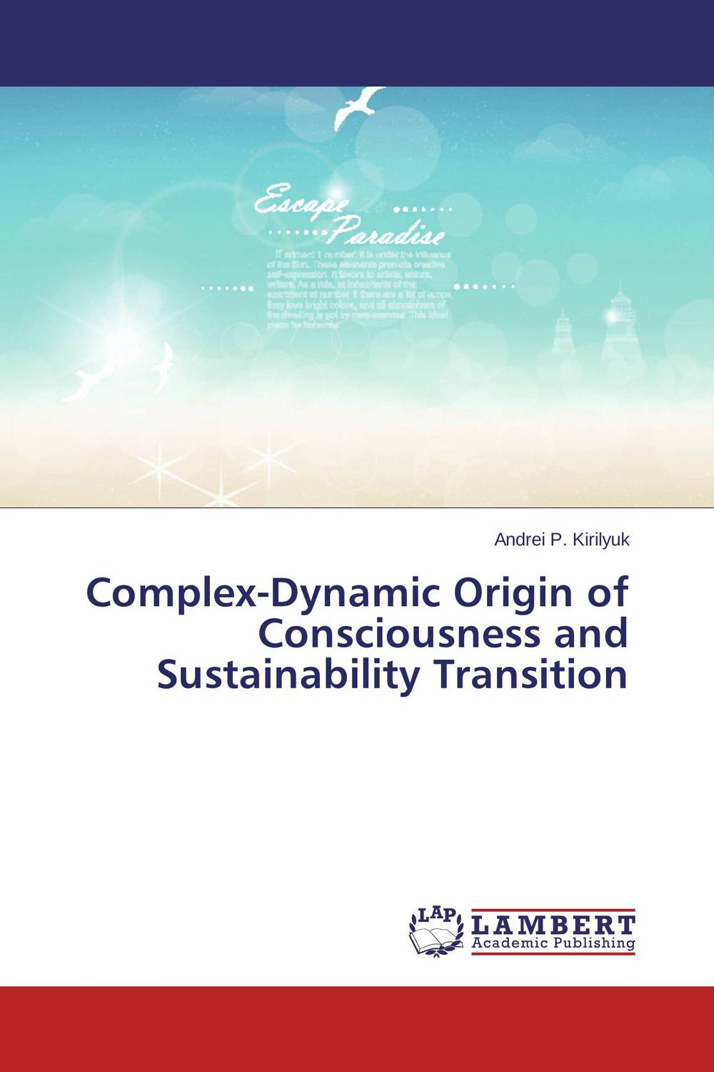 Complex-Dynamic Origin of Consciousness and Sustainability Transition churchland matter consciousness – a contemporary intro to the philos of mind 2e