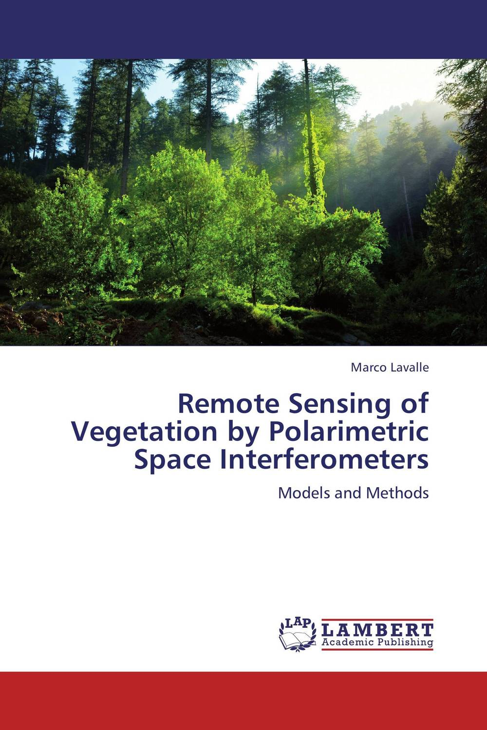 Remote Sensing of Vegetation by Polarimetric Space Interferometers remote sensing inversion problems and natural hazards asradvances in space research volume 21 3