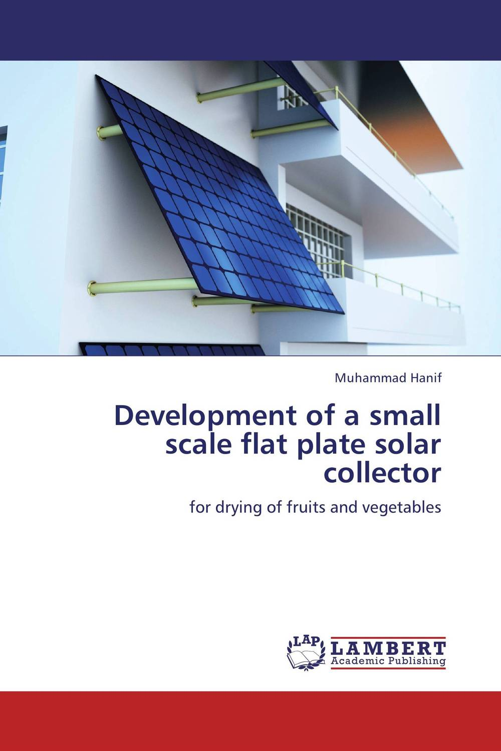 Development of a small scale flat plate solar collector development of a computational interface for small hydropower plant