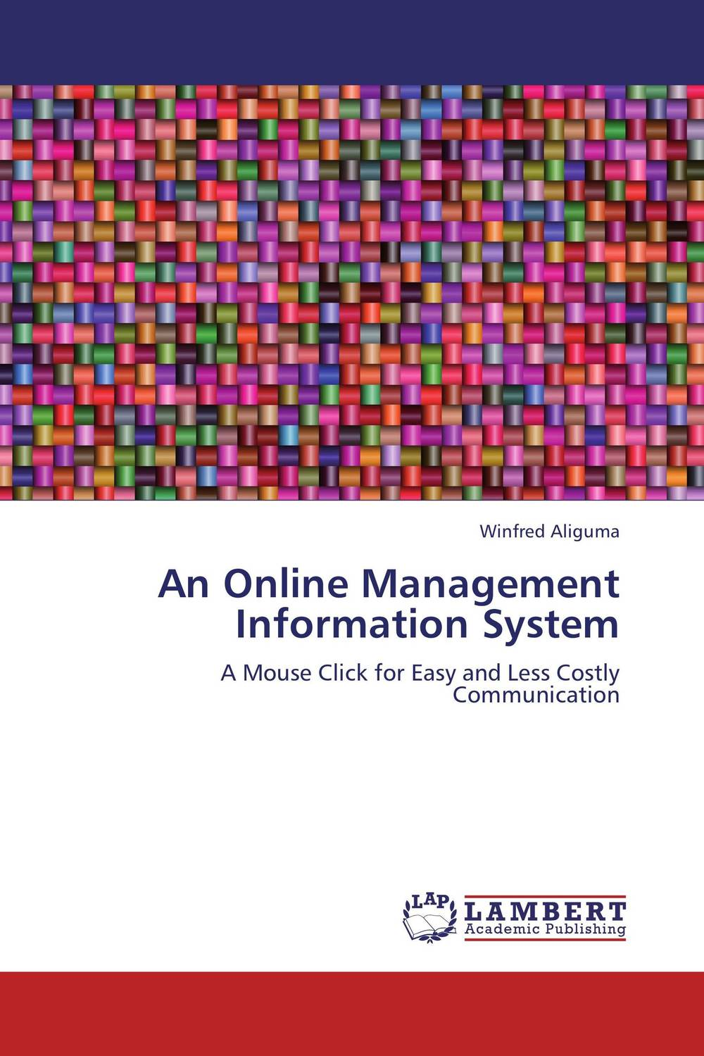 An Online Management Information System robert hillard information driven business how to manage data and information for maximum advantage