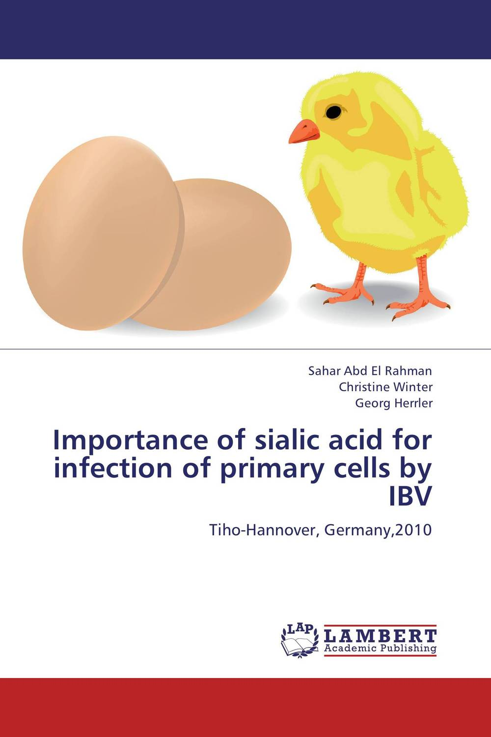 Importance of sialic acid for infection of primary cells by IBV modulation of hiv co receptor expression on cells by anti virals