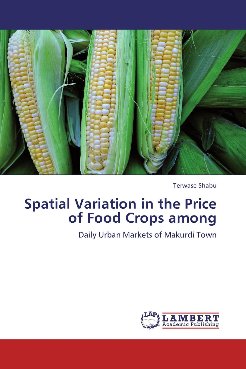Spatial Variation in the Price of Food Crops among linguistic variation in a multilingual setting