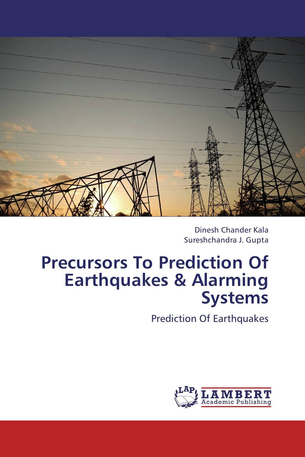 Precursors To Prediction Of Earthquakes & Alarming Systems analog interfacing to embedded microprocessor systems