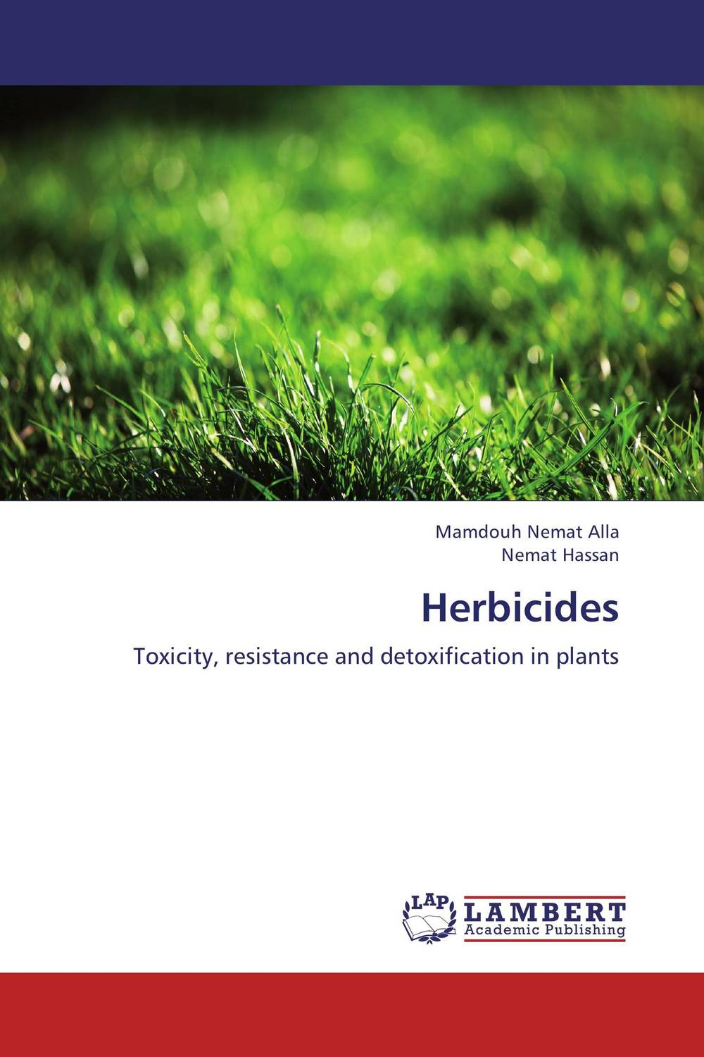 Herbicides fatal misconception – the struggle to control world population