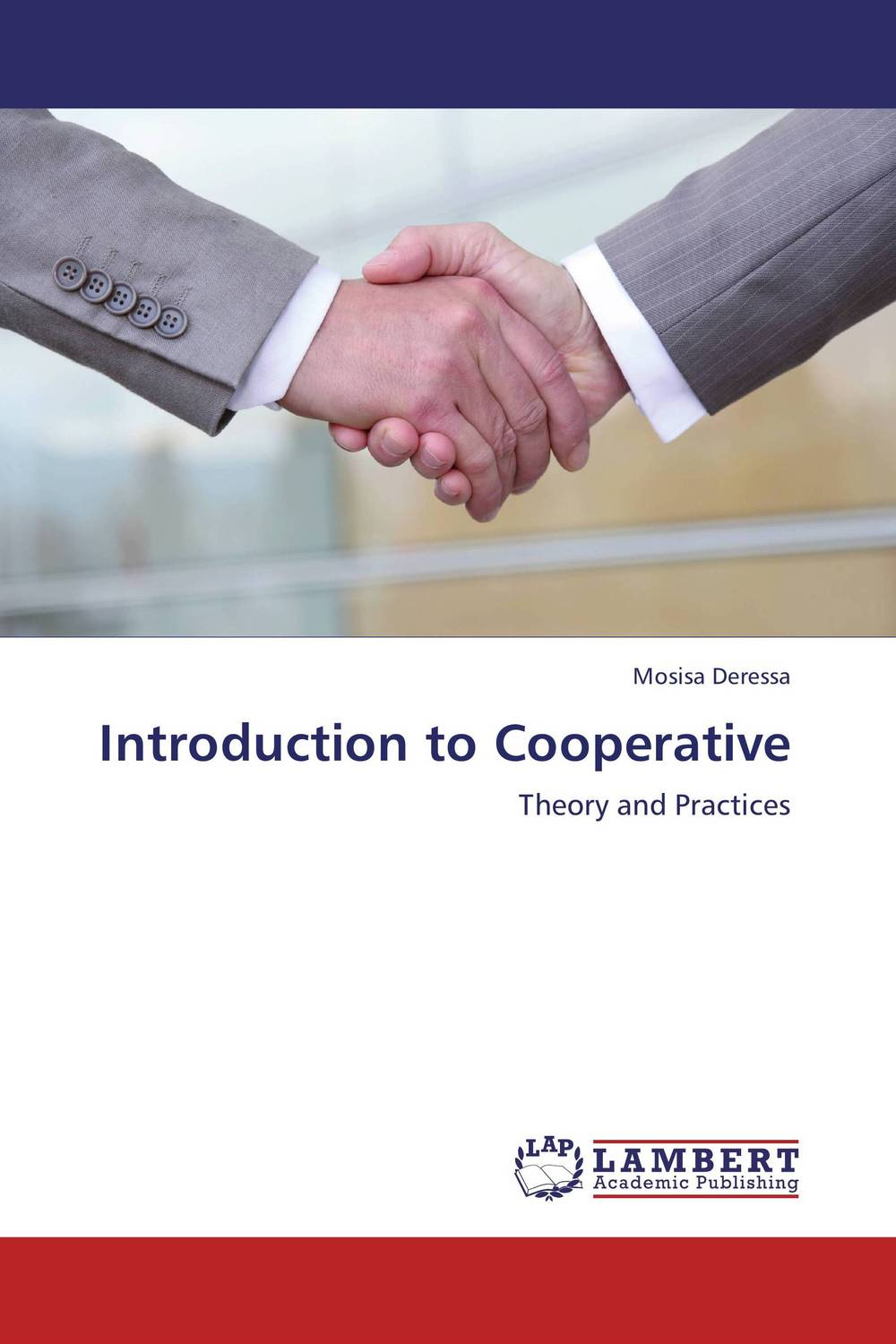 Introduction to Cooperative management of cooperative enterprises