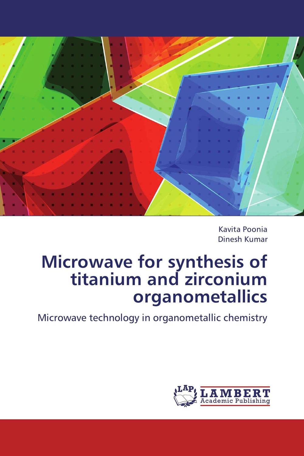 Microwave for synthesis of titanium and zirconium organometallics kawther ahmed and karima hagagg microwave synthesis and its textile application