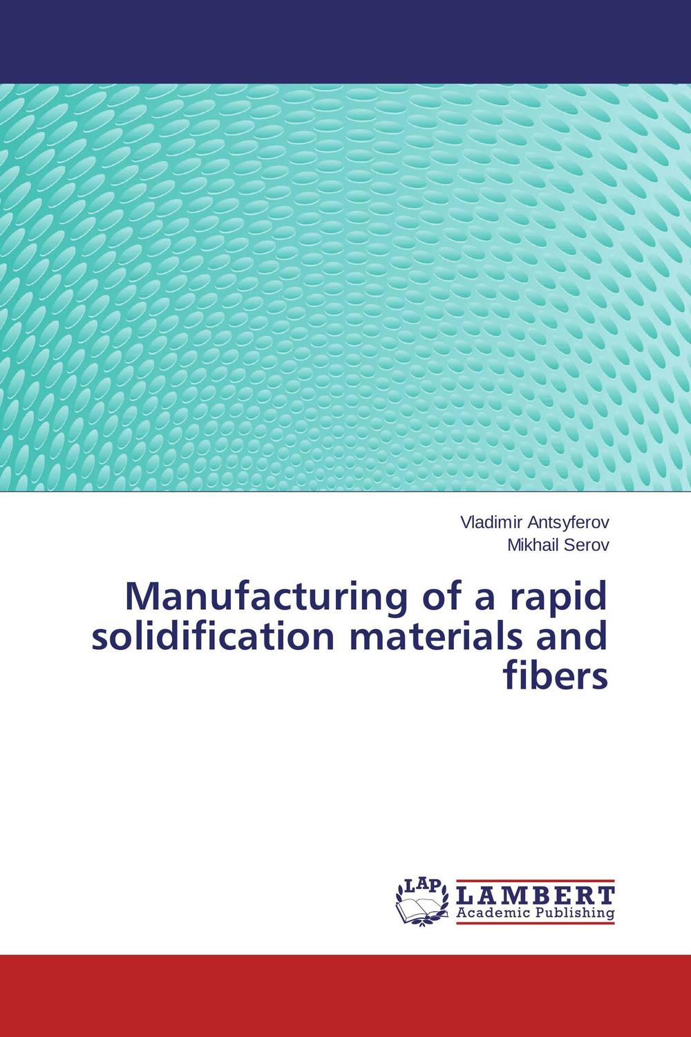 Manufacturing of a rapid solidification materials and fibers