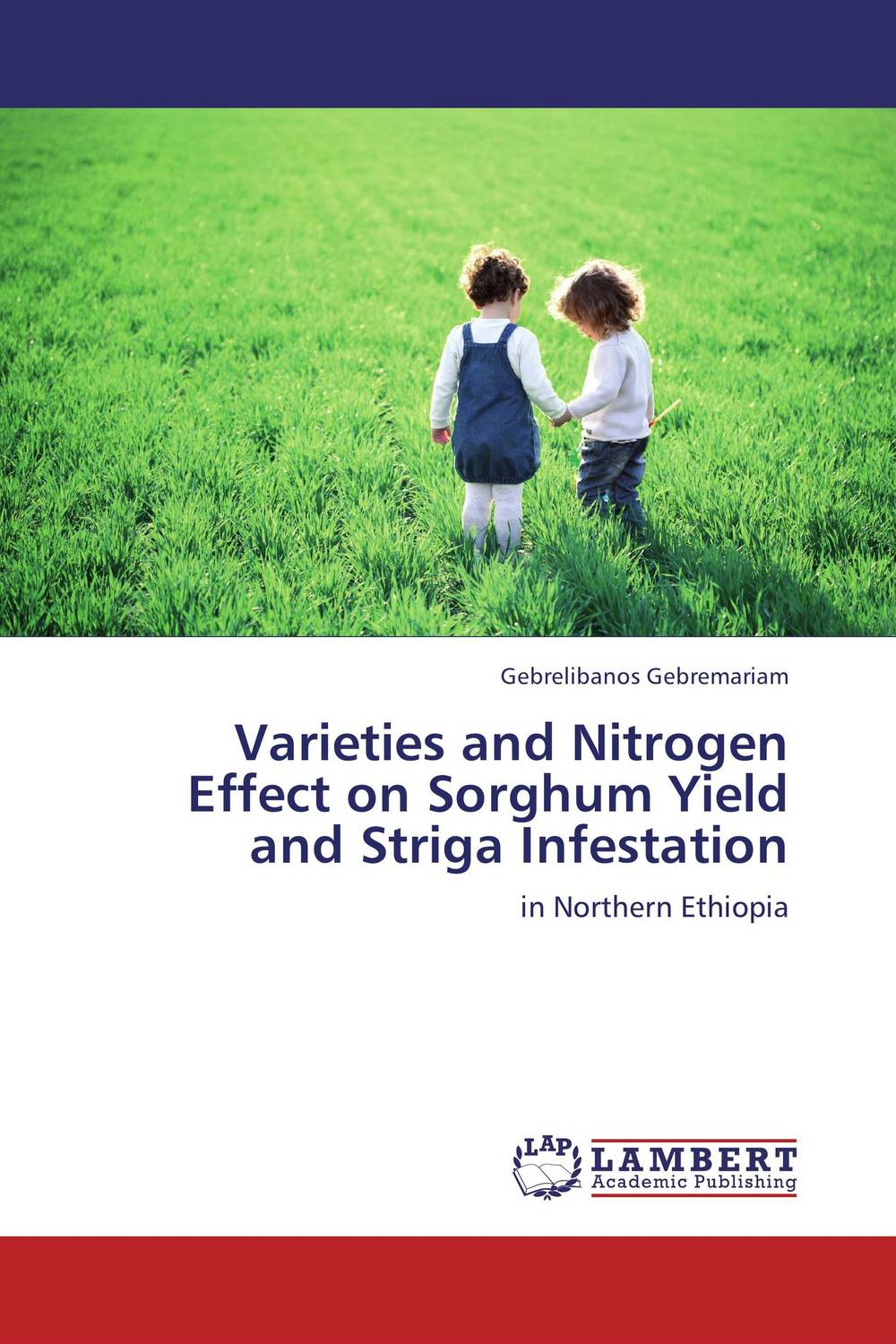 Varieties and Nitrogen Effect on Sorghum Yield and Striga Infestation effect of nitrogen and pgr s on growth and productivity of black gram