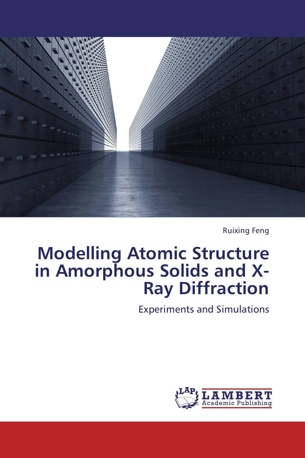 Modelling Atomic Structure in Amorphous Solids and X-Ray Diffraction x ray crystallographic and theoretical investigations on aromatic compounds