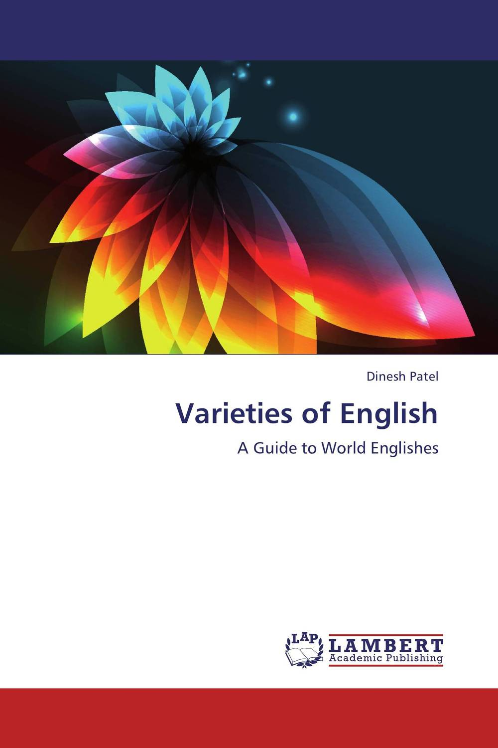 Varieties of English united as one