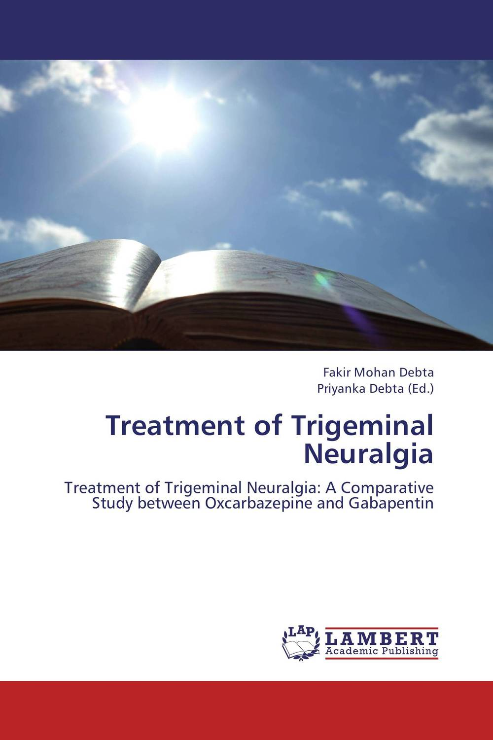 Treatment of Trigeminal Neuralgia atamjit singh pal paramjit kaur khinda and amarjit singh gill local drug delivery from concept to clinical applications