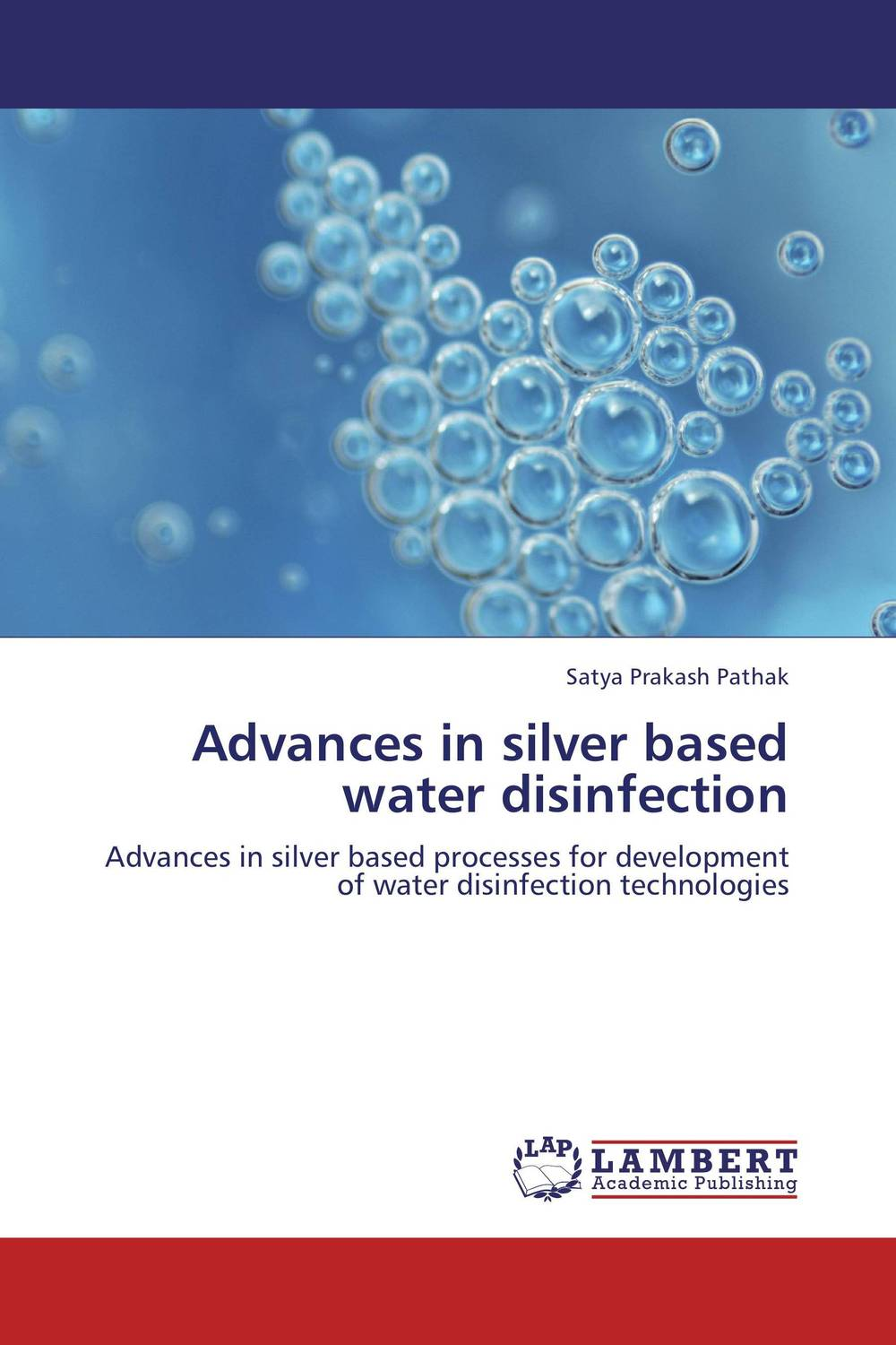 Advances in silver based water disinfection himanshu aeran and sunit kumar jurel spray disinfection of dental impressions
