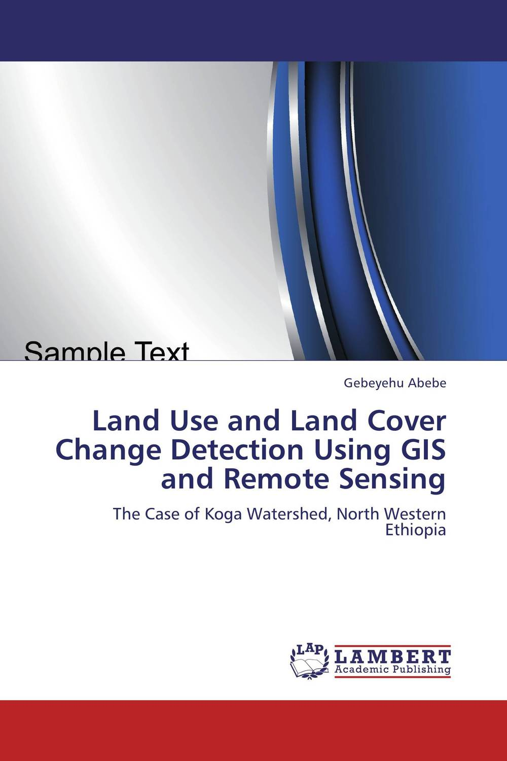 Land Use and Land Cover Change Detection Using GIS and Remote Sensing studies on ionospheric irregularities using remote sensing techniques