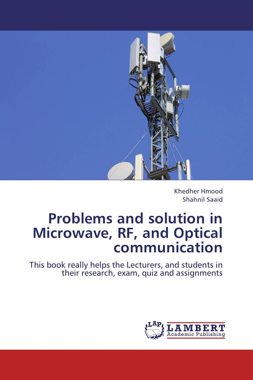 Problems and solution in Microwave, RF, and Optical communication microwave imaging for security applications
