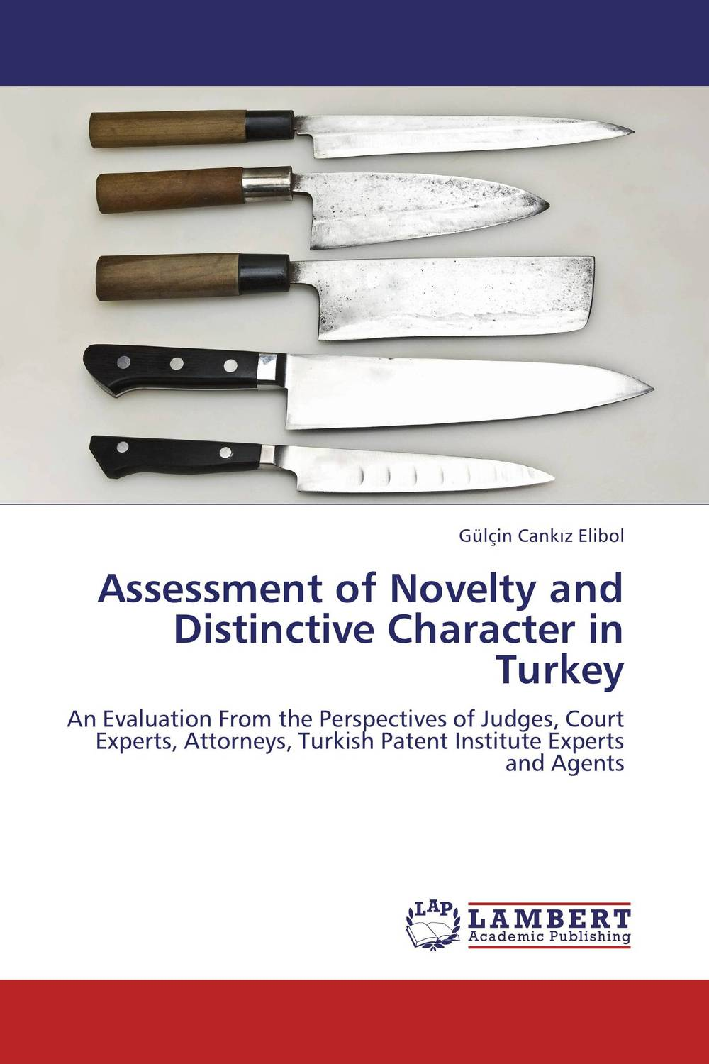Assessment of Novelty and Distinctive Character in Turkey novelty гироскутер