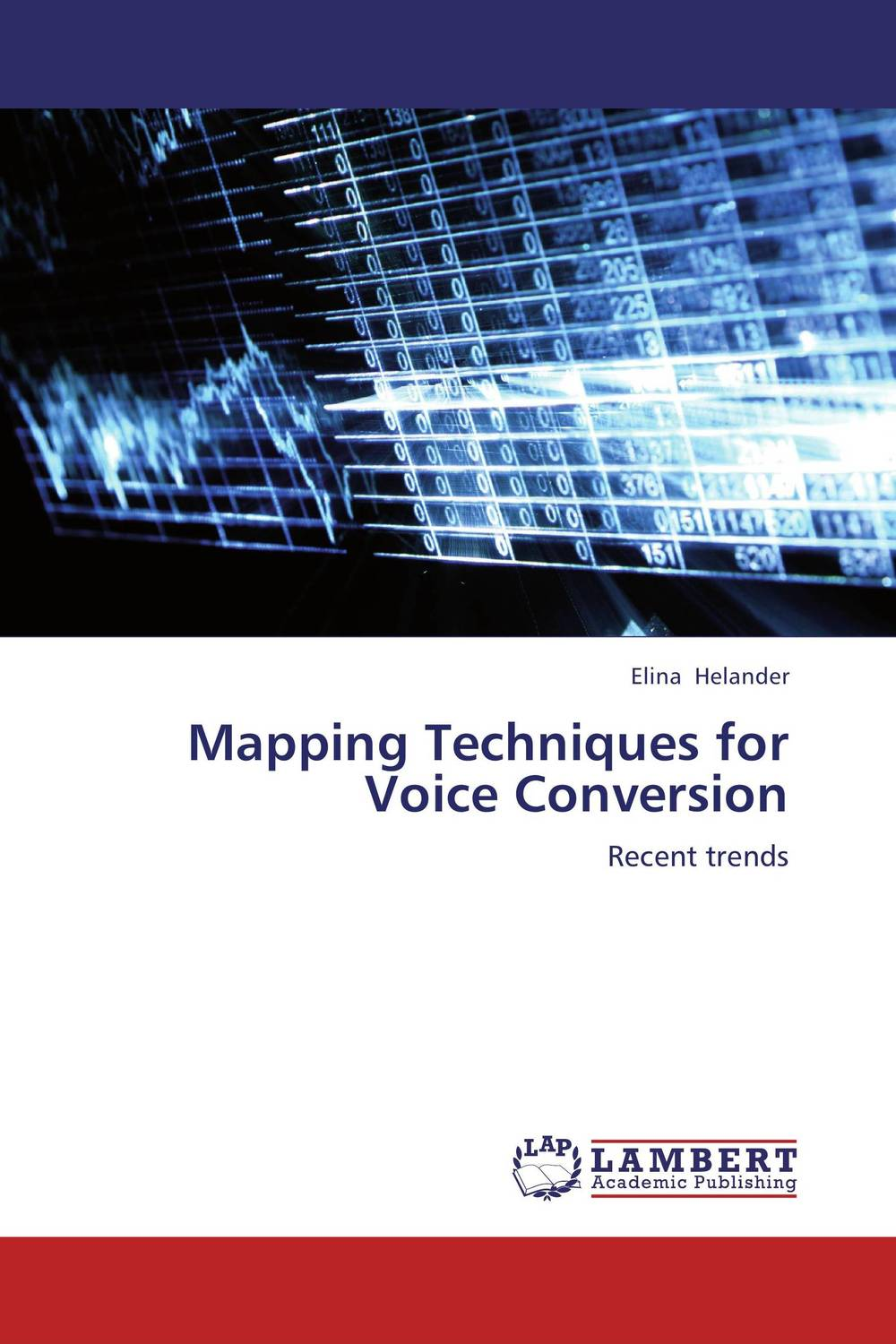 Mapping Techniques for Voice Conversion laszlo drienko a linguistic agreement mapping system model