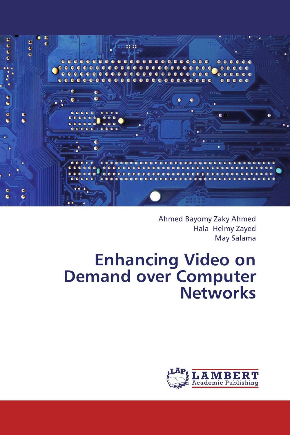 Enhancing Video on Demand over Computer Networks hannell across canada – resources