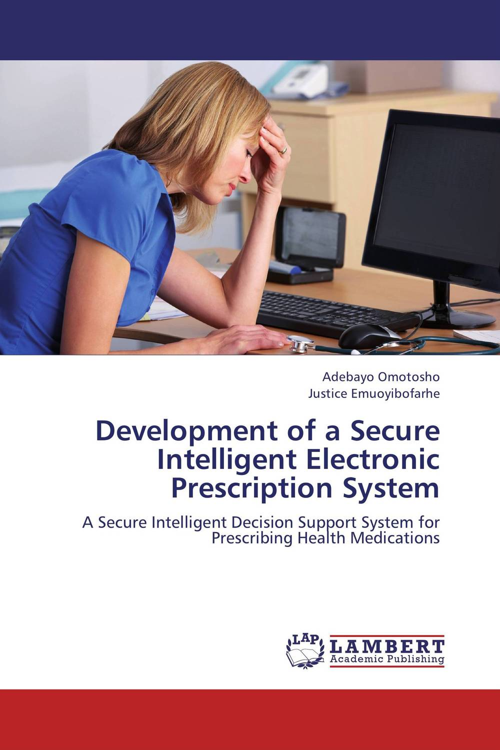 Development of a Secure Intelligent Electronic Prescription System