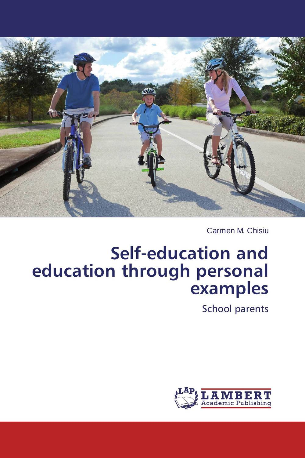Self-education and education through personal examples