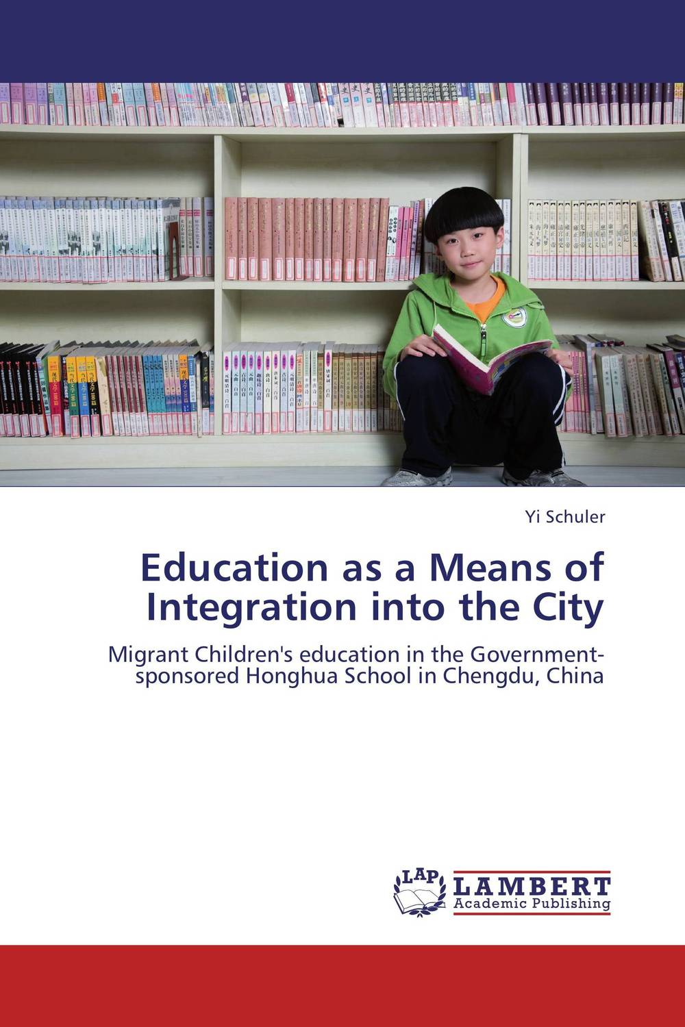 Education as a Means of Integration into the City the integration of ethnic kazakh oralmans into kazakh society