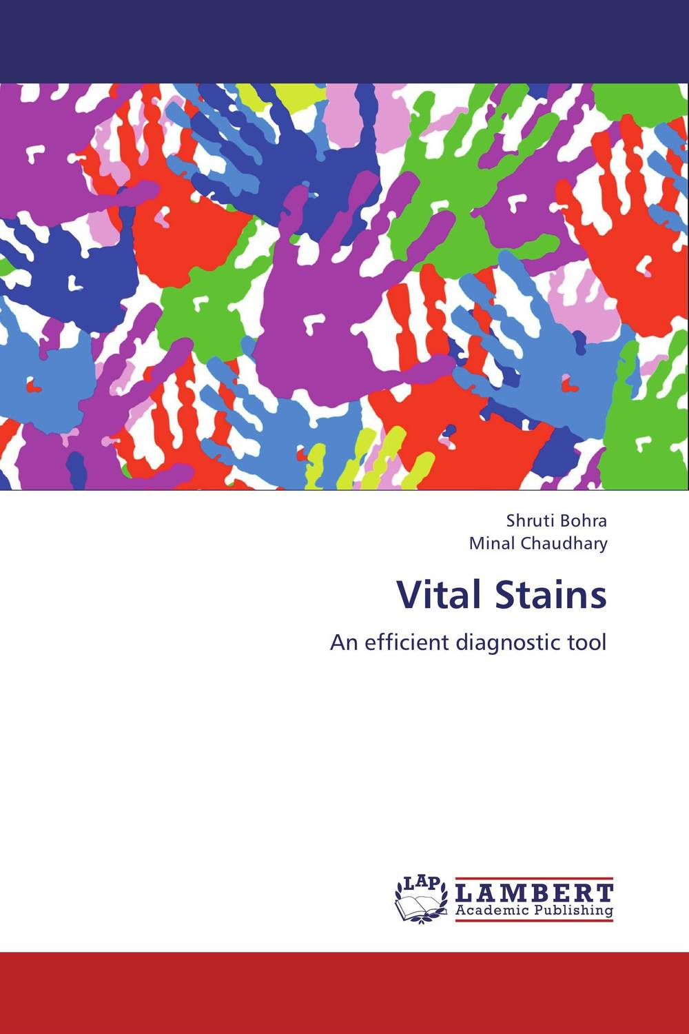Vital Stains the place of dead roads