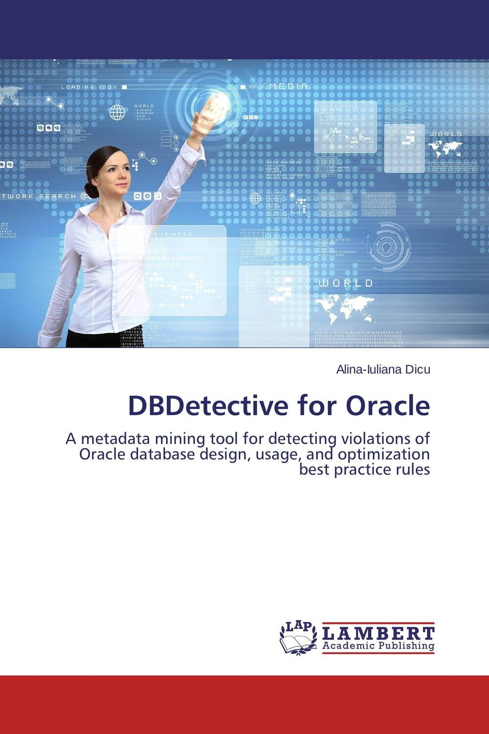 DBDetective for Oracle