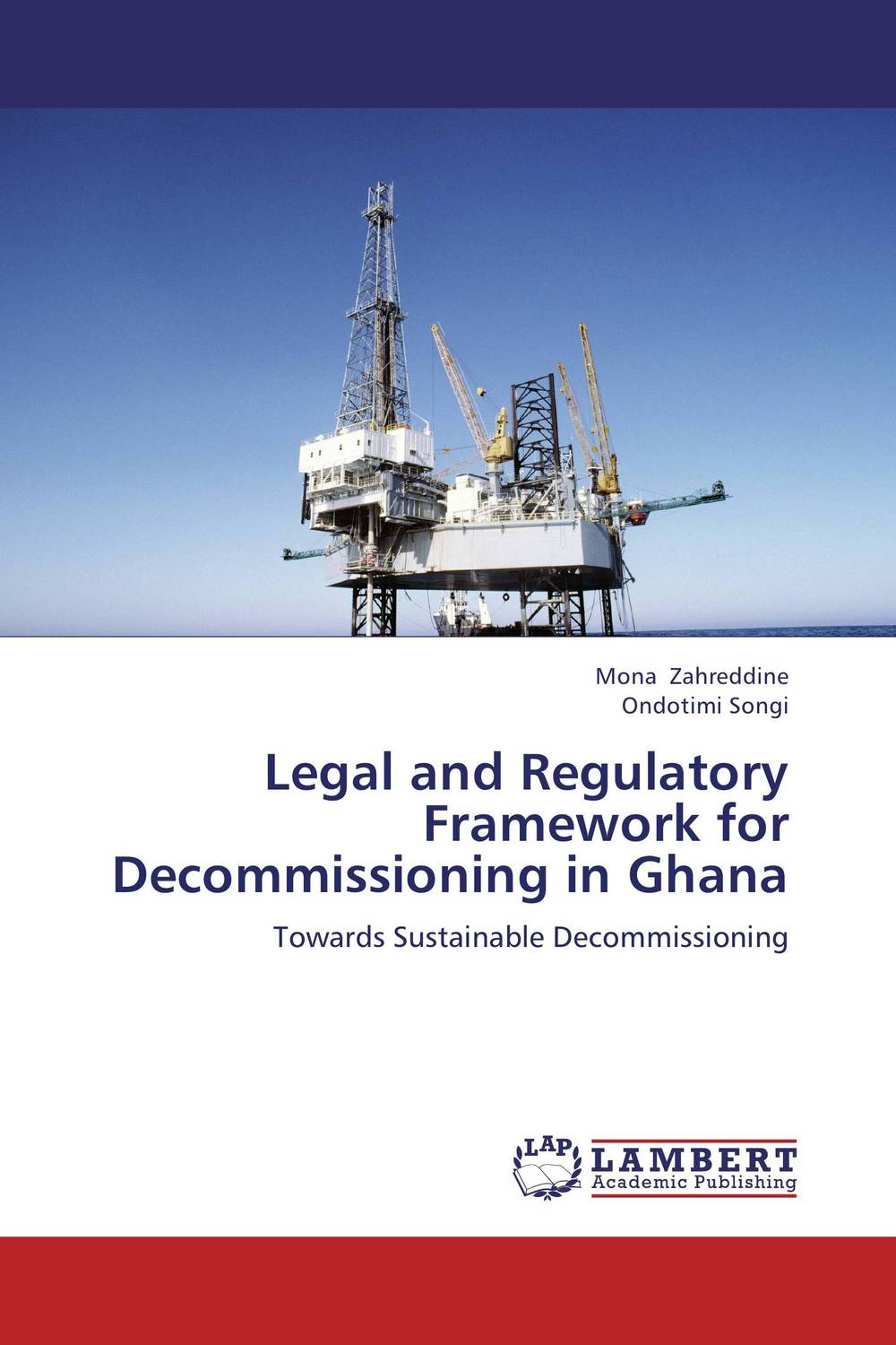 Legal and Regulatory Framework for Decommissioning in Ghana the role of legal feeling in the criminal legislation