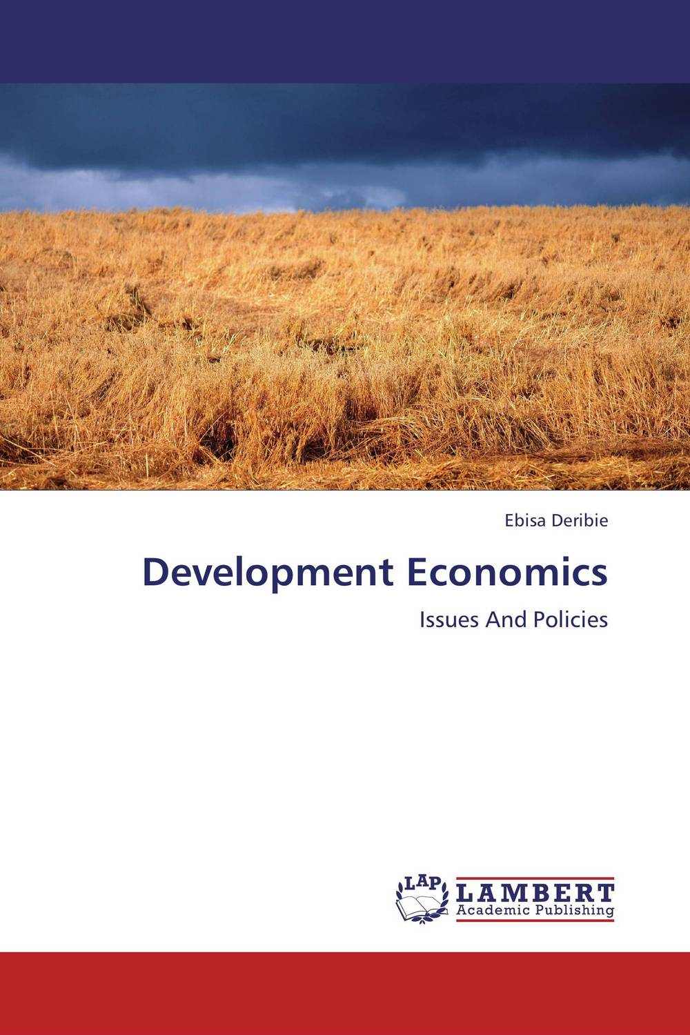 Development Economics natural resource economics issues analysis and policy